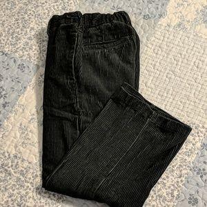 Osh Kosh corduroy pants.